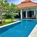 Baan Yu Yen Pool Villas Phase 2
