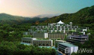 3 Schlafzimmern Penthouse zu verkaufen in Karon, Phuket The Peaks Residence