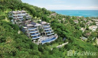 3 Bedrooms Property for sale in Choeng Thale, Phuket Andamaya Surin Bay