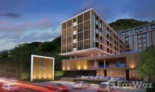 1 Bedroom Property for sale in Karon, Phuket Aristo Karon Condo