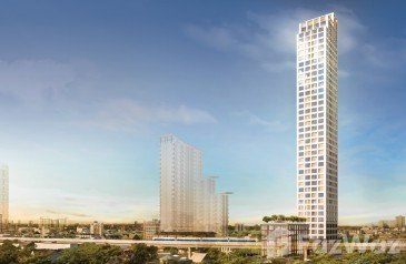 Latest off-plan projects launched in Bangkok - Ramada Plaza By Wyndham Bangkok Sukhumvit 48