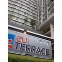 CU Terrace