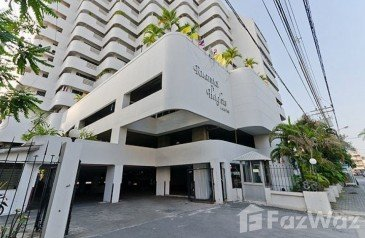 Pet friendly in Bangkok - Ruamjai Heights