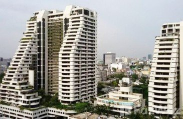 The best investment projects in Bangkok - Supalai Place