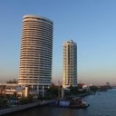 Bangkok River Marina