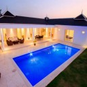 Falcon Hill Luxury Pool Villas