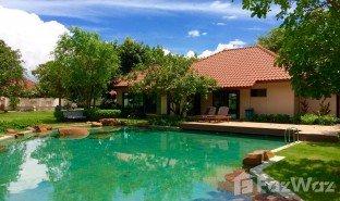 3 Schlafzimmern Immobilie zu verkaufen in Huai Yai, Pattaya Baan Balina 3