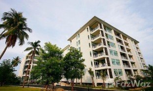 Studio Penthouse for sale in Karon, Phuket Palm & Pine At Karon Hill