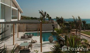 4 Bedrooms Property for sale in Ras Ghurab Island, Abu Dhabi Nurai Island Resort Villas