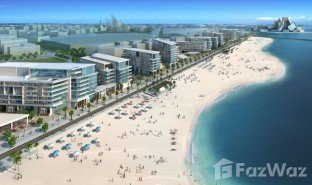 2 Bedrooms Property for sale in Saadiyat Island, Abu Dhabi Mamsha Al Saadiyat Apartments