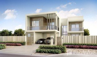 4 Bedrooms Property for sale in Yas Island, Abu Dhabi The Cedars Villas In Yas Acres