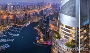 2 Bedrooms Property for sale in Dubai Marina, Dubai Damac Heights at Dubai Marina