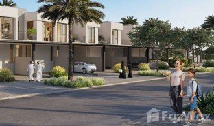 3 Bedrooms Townhouse for sale in Madinat Al Mataar, Dubai Expo Golf Villas Phase Ill
