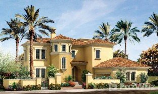 4 Bedrooms Property for sale in ARE.7.1.1_1, Umm al-Qaywayn Mistral Villas