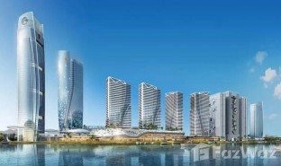 3 Bedrooms Condo for sale in Boeng Keng Kang Ti Muoy, Phnom Penh Yuetai Phnom Penh Harbour