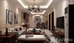 1 Bedroom Condo for sale in Phnom Penh Thmei, Phnom Penh City Ideal