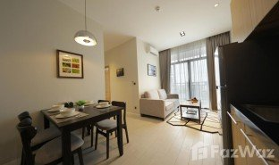 金边 Boeng Keng Kang Ti Muoy The View Serviced Residence 1 卧室 房产 售