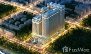 2 Bedrooms Condo for sale in Buon, Preah Sihanouk New Landmark