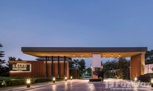 4 Bedrooms Property for sale in Saphan Sung, Bangkok Grand Bangkok Boulevard Rama 9