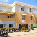Bangrak Apartment