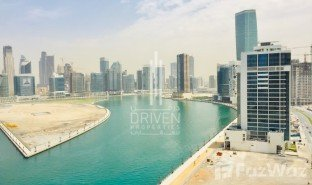 1 Bedroom Property for sale in Business Bay, Dubai Churchill Residency Tower