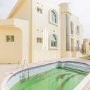 Umm Suqeim Villas