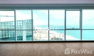 1 Bedroom Property for sale in Dubai Marina, Dubai Al Bateen Resdiences