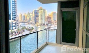 1 Bedroom Apartment for sale in Dubai Marina, Dubai Marina Quays