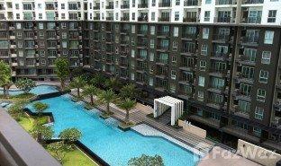 1 Schlafzimmer Immobilie zu verkaufen in Samrong Nuea, Samut Prakan The Parkland Srinakarin Lakeside