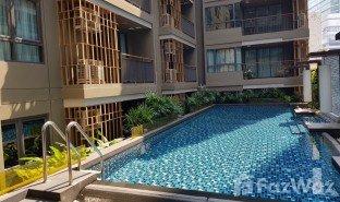 1 Schlafzimmer Immobilie zu verkaufen in Khlong Toei, Bangkok Mirage Sukhumvit 27