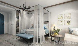 3 Phòng ngủ Biệt thự bán ở Mũi Né, Bình Thuận Novahills Mui Ne