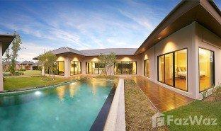 2 Schlafzimmern Immobilie zu verkaufen in Huai Yai, Pattaya Baan Pattaya 5