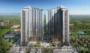 3 Bedrooms Property for sale in Dich Vong Hau, Hanoi Mipec Rubik 360