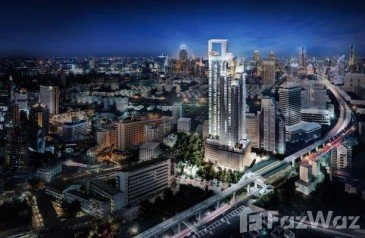 Condo & apartment direct access to the BTS or MRT - Q Sukhumvit