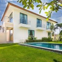 Villa Asiatic