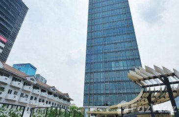 New super luxury condo & apartment in Bangkok - The Monument Thonglor