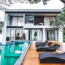 In The Mood Luxury Private Pool Villa