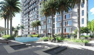 2 Bedrooms Property for sale in Ward 4, Ho Chi Minh City La Cosmo Residences