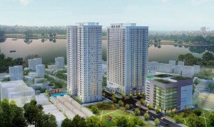 2 Bedrooms Apartment for sale in Dai Kim, Hanoi Eco Lake View