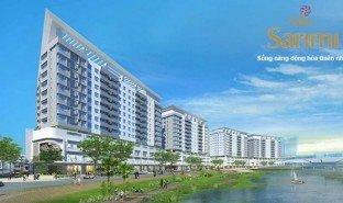 2 chambres Immobilier a vendre à An Loi Dong, Ho Chi Minh City Sarimi Sala