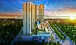 Studio Immobilier a vendre à An Phu, Ho Chi Minh City Centana Thủ Thiêm