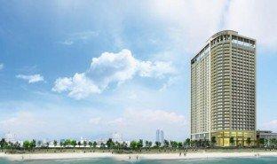 1 Bedroom Condo for sale in Phuoc My, Da Nang Alphanam Luxury Apartment
