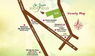 2 Bedrooms House for sale in Santa Rosa City, Calabarzon St. Joseph Richfield