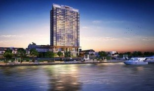 2 Bedrooms Property for sale in Phu My, Ho Chi Minh City An Gia Riverside