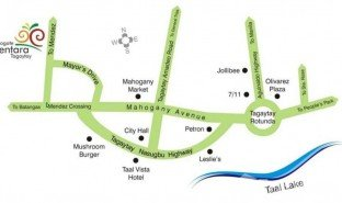 3 Bedrooms House for sale in Tagaytay City, Calabarzon Metrogate Centara Tagaytay
