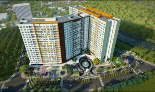 Studio Apartment for sale in Binh Trung Dong, Ho Chi Minh City The Krista