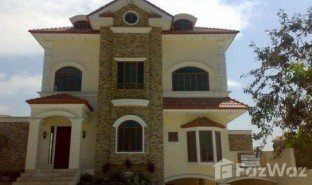 5 Bedrooms Villa for sale in Taguig City, Metro Manila McKinley Hill Village