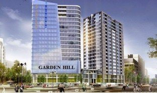 2 Bedrooms Property for sale in My Dinh, Hanoi The Garden Hills - 99 Trần Bình