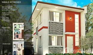 2 Bedrooms Property for sale in Binangonan, Calabarzon Santorini Estates