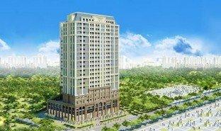 3 Bedrooms Condo for sale in Ward 9, Ho Chi Minh City Garden Gate